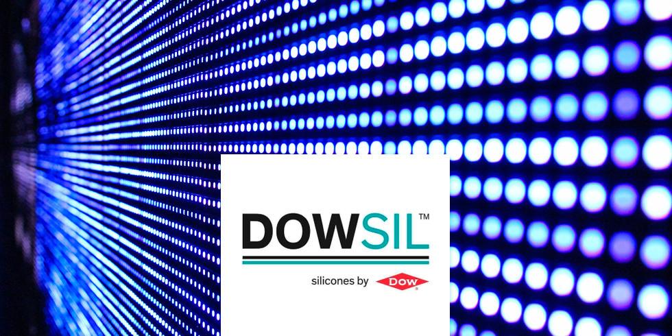 DOWSIL EA 3500G Fast Cure Adhesive | Novinka
