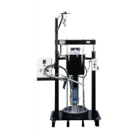 METER MIX SYSTEMS PAR200 Dispensing Machine